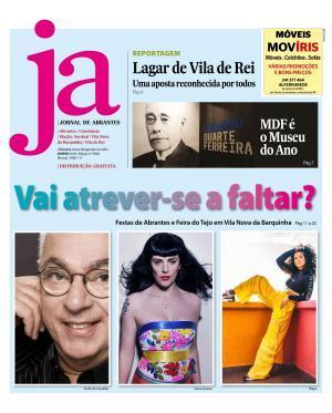 Junho 2018  - Jornal