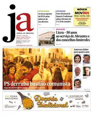 Outubro 2017 - Jornal