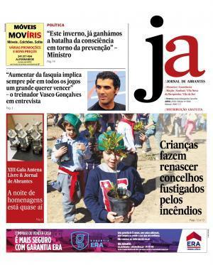 Abril 2918 - Jornal