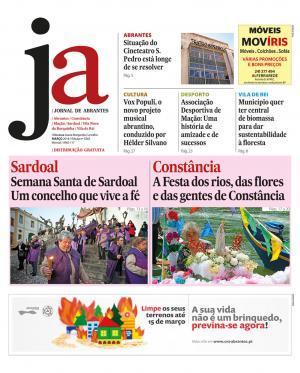 Março 2018 - Jornal