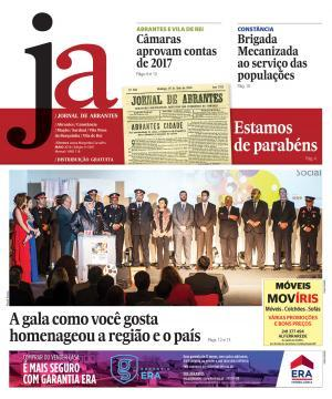 Maio 2018 - Jornal