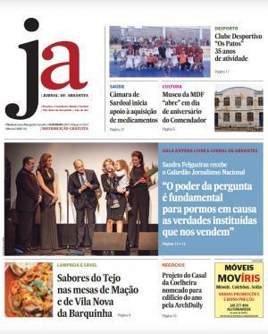 Fevereiro 2017 - Jornal