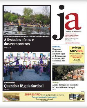 Abril de 2017 - Jornal