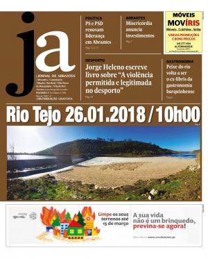 Fevereiro 2018 - Jornal