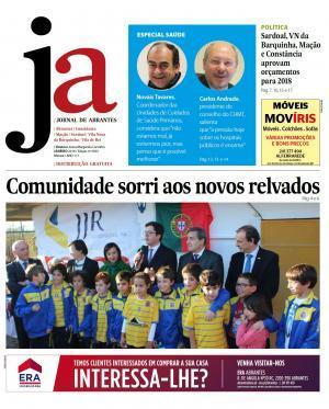 Janeiro 2018 - Jornal