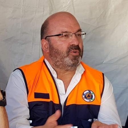 Covid-19: Proteção Civil de Santarém pede proibição de deslocações ...