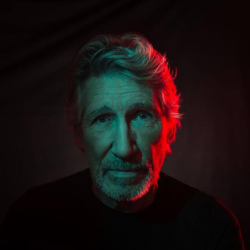 ROGER WATERS (DR)