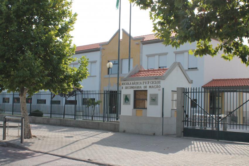 Centro Escolar de Mação