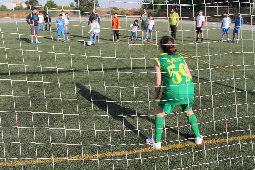Escola Municipal de Futebol