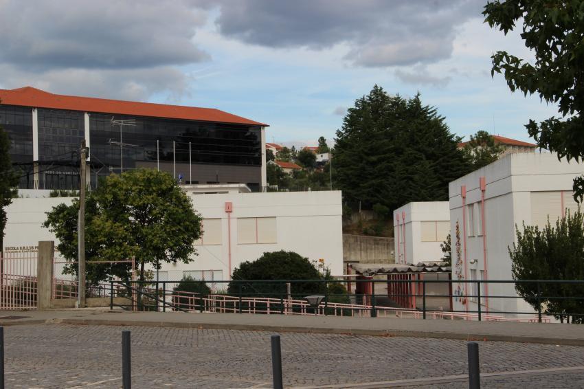 Escola Pedro da Fonseca (DR)