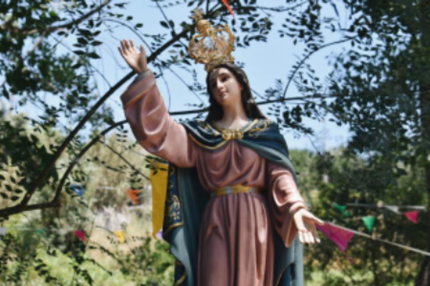 Nossa Senhora dos Avieiros ou do Tejo