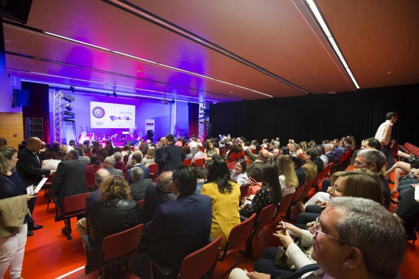 XIV Gala antena Livre & Jornal de Abrantes