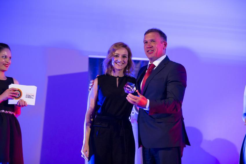 Patricia Matos e Manuel Valamatos
