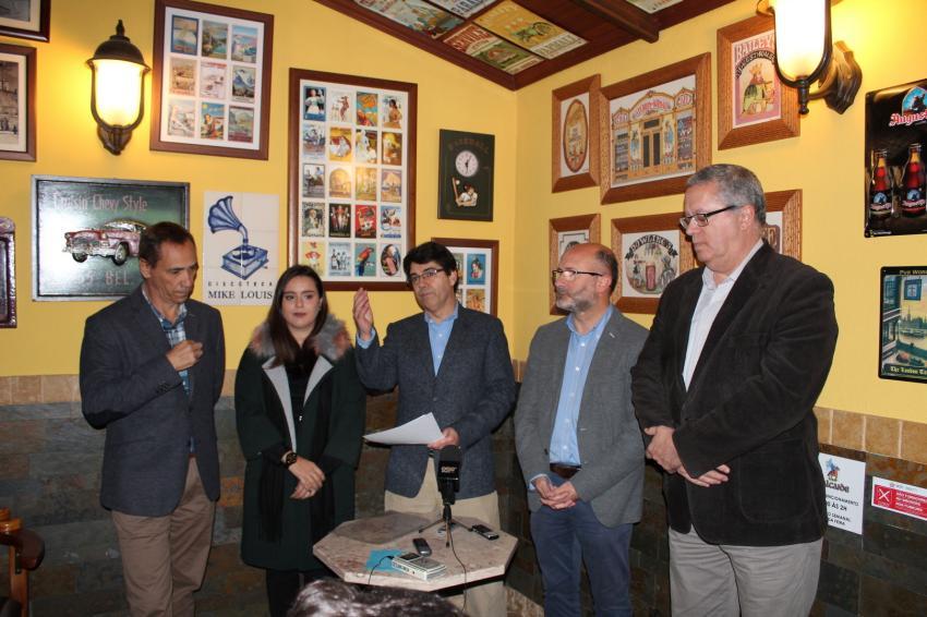 Foto: Arquivo Antena Livre