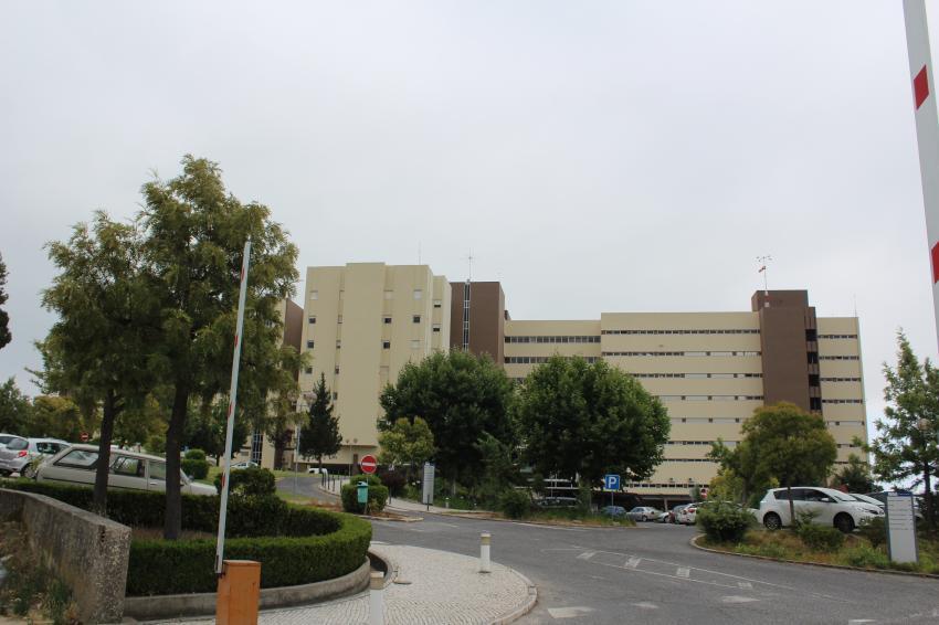 Reunião aconteceu na Unidade Hospitalar de Abrantes