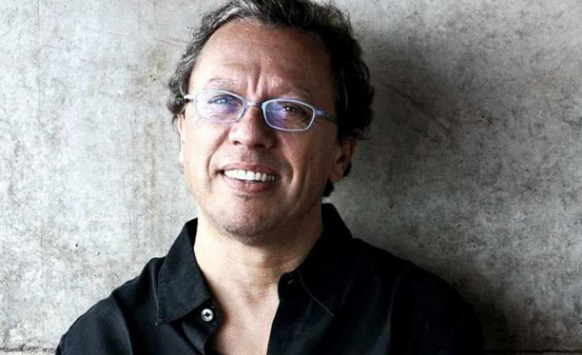 Mário Laginha (DR)