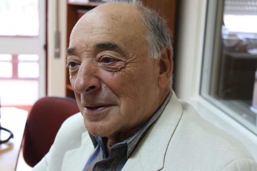 Luis Barbosa