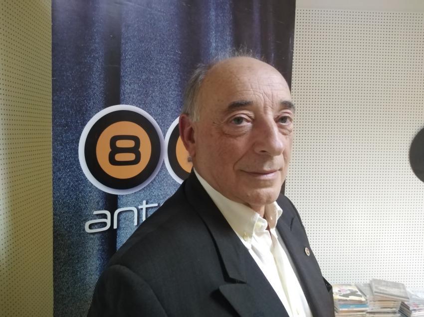 Luis Barbosa 17