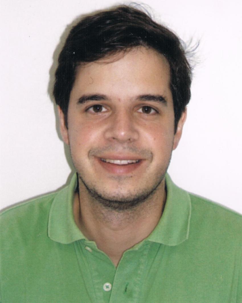 João Gaspar Marques