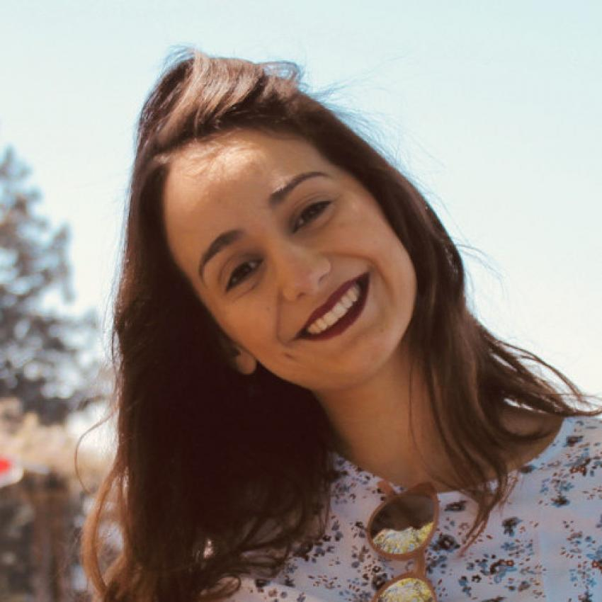 Mariana Rijo