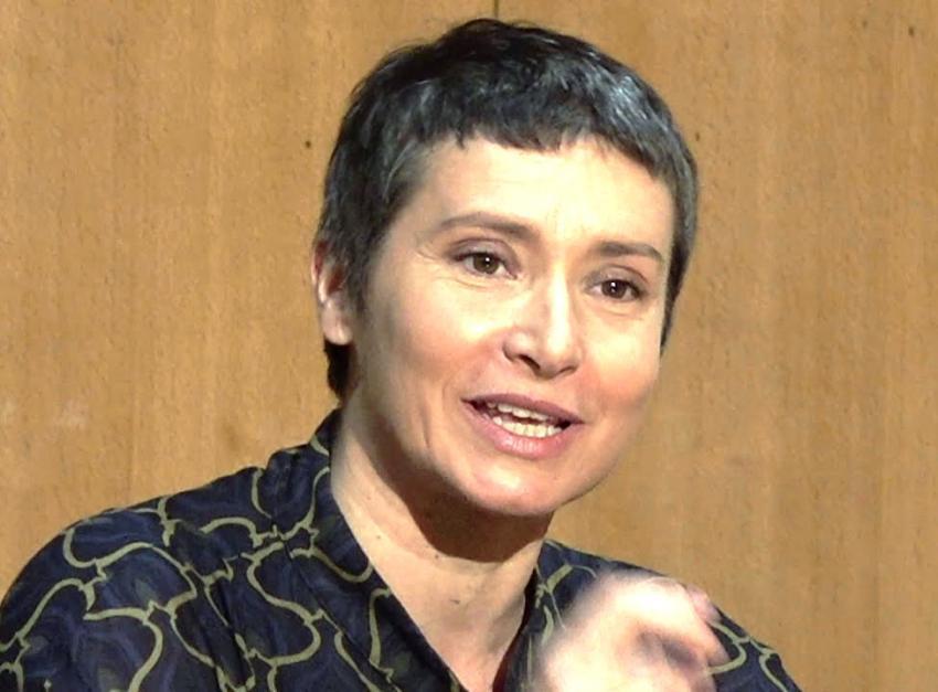 Manuela Azevedo