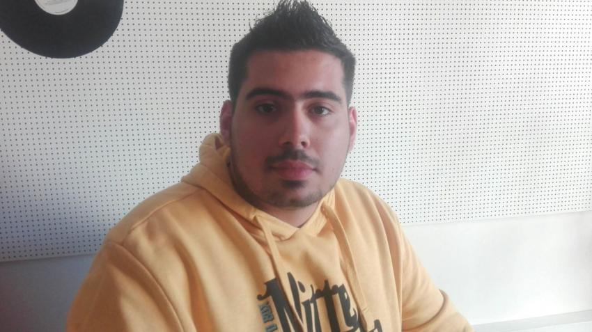 Pedro Moleiro