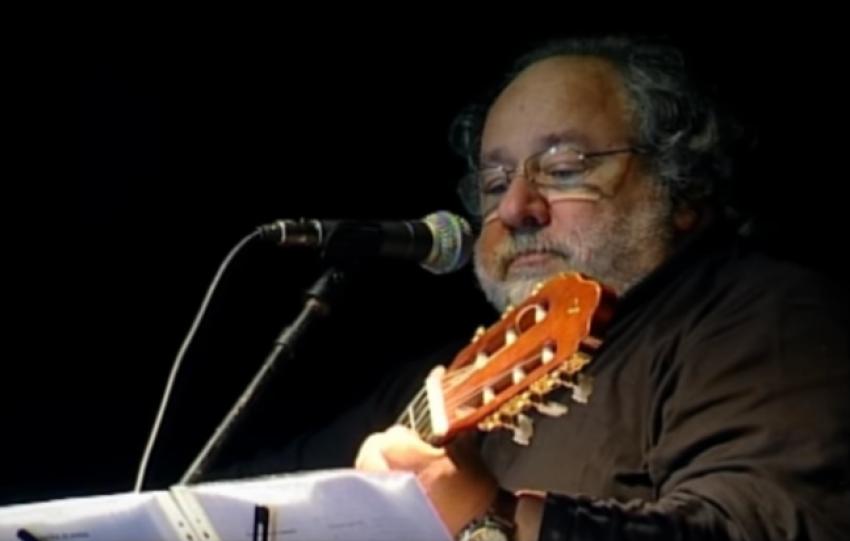 Pedro Barroso (Foto DR)