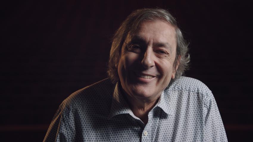 Jorge Palma (DR)