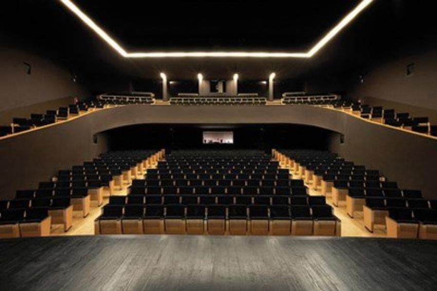 Teatro Virgínia